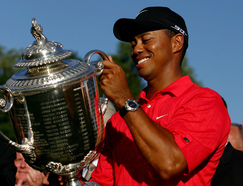 2006 PGA Championship - Final Round
