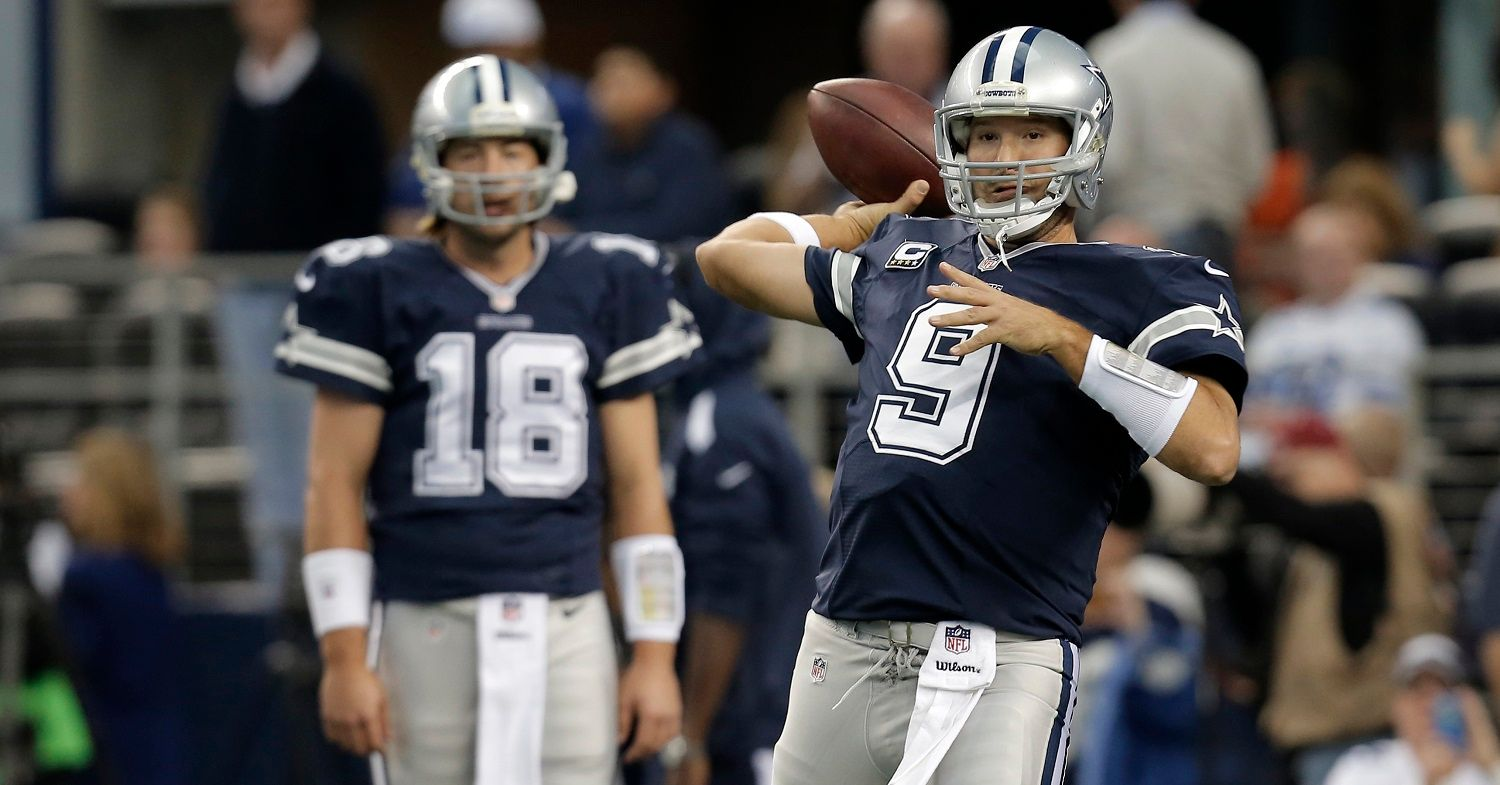 Top 10 Highest-Paid Backup Quarterbacks in the NFL for ...