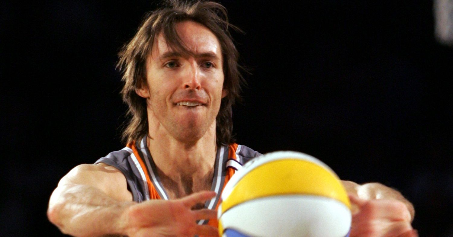 Top 10 Greatest Passers in NBA History