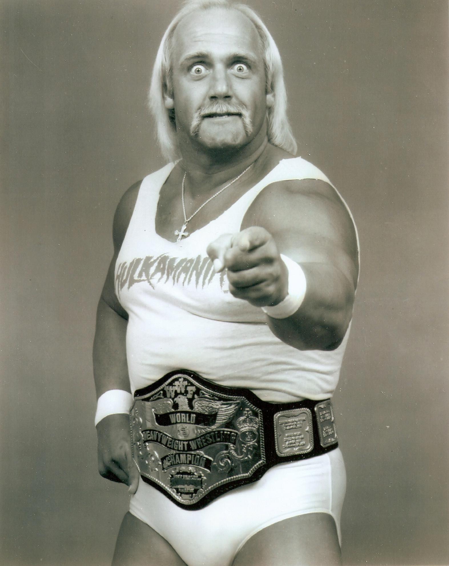 Hulk-Hogan