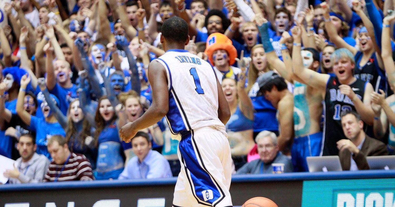 Basketball Players: Top 10 NBA Players From Duke University
