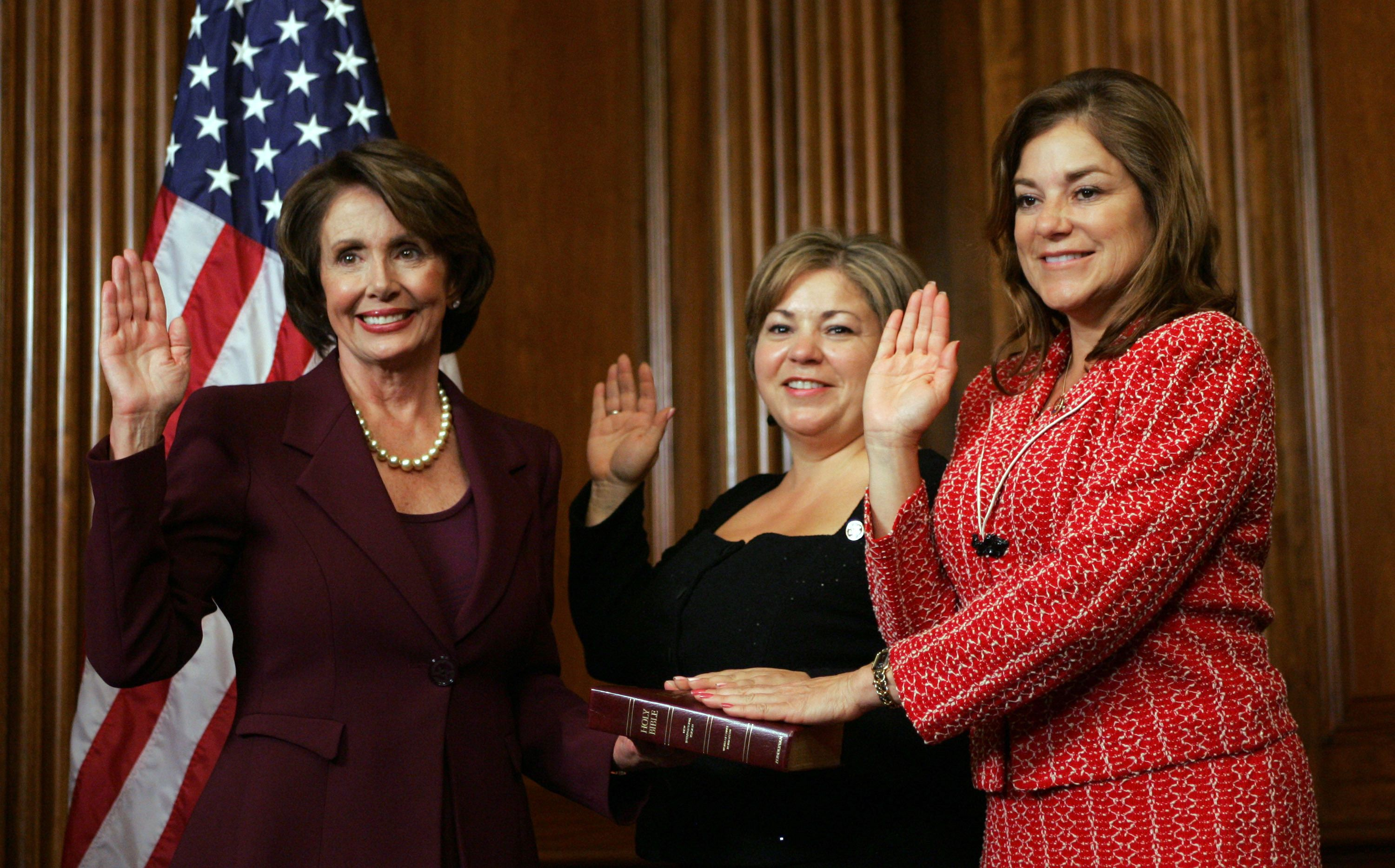 The Wealthiest Congresswomen In The United States Therichest