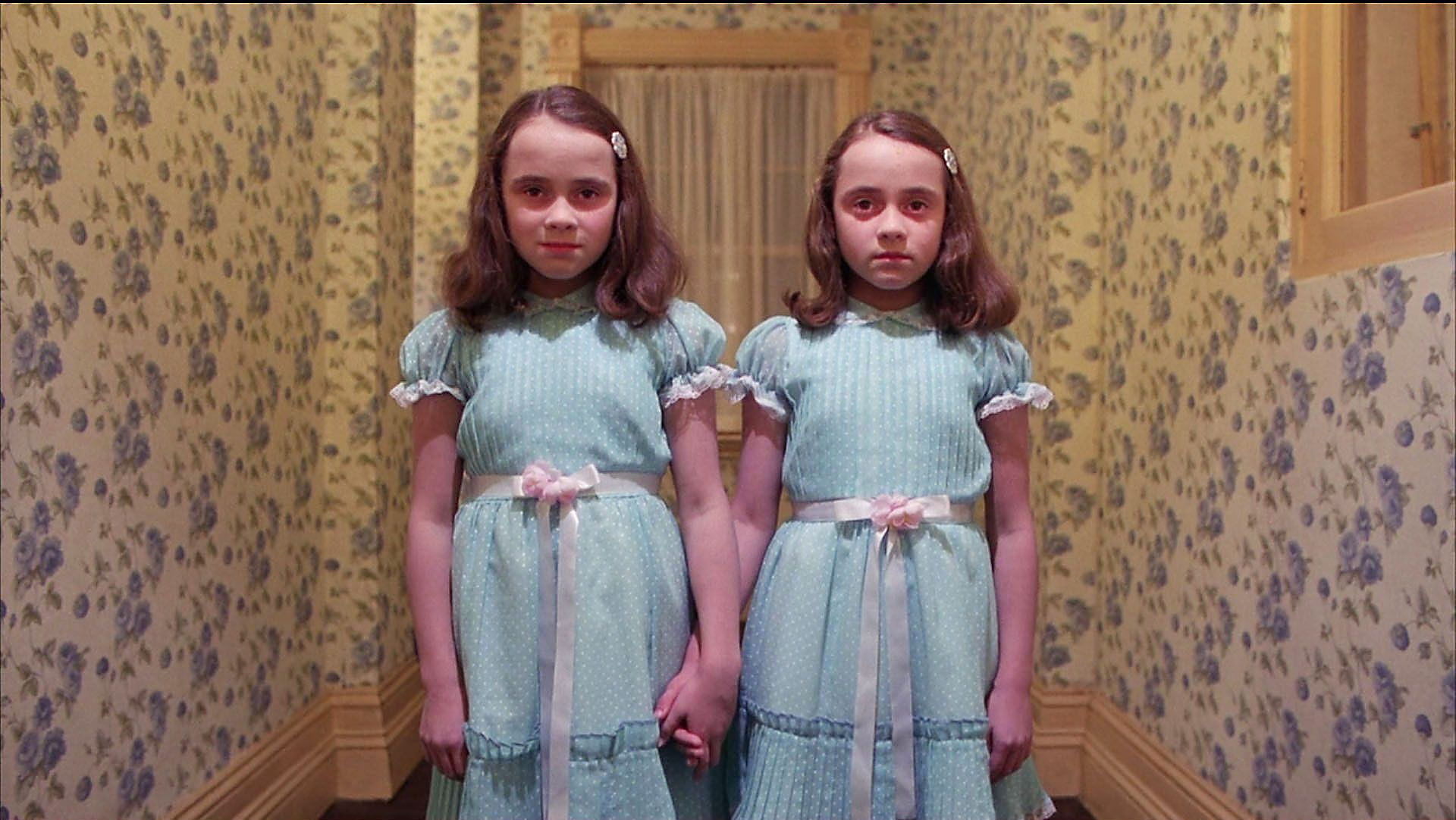 the mystifying twins It's double the giggles and double the grins, and double the trouble if you're blessed with twins unknown author  i may be a twin, but i am one of a kind jerry smith  there's two to wash.