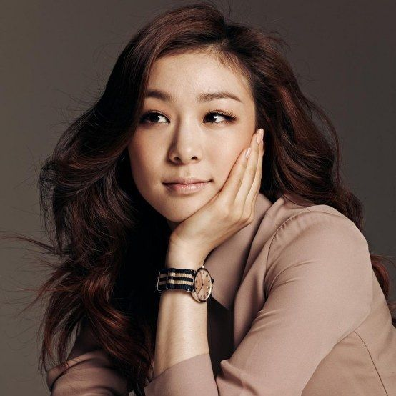 Kim Yu-Na Net Worth