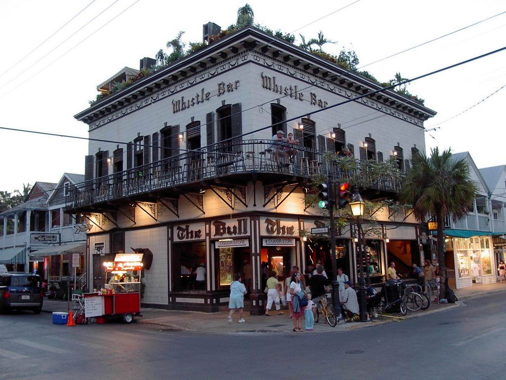 of the best bars in key west therichest