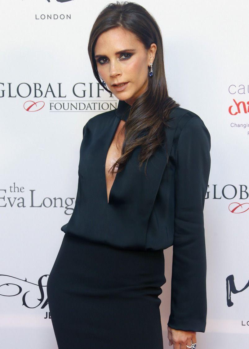 Victoria Beckham - $95 Million