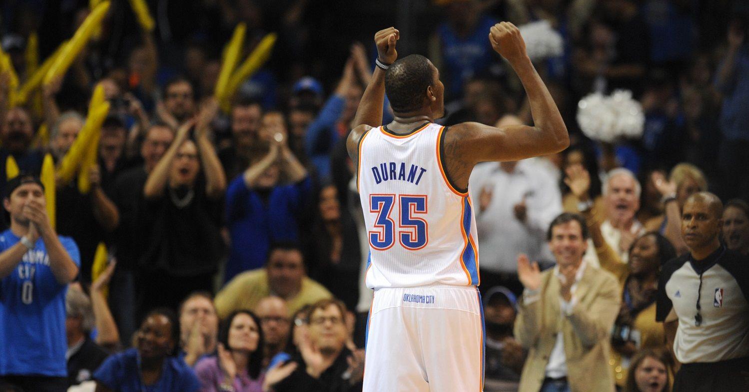 NBA's Top 10 Scorers in the 4th Quarter