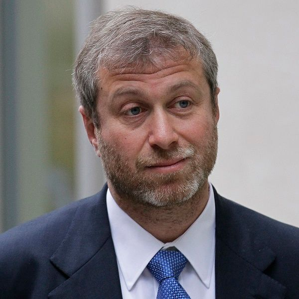 Roman Abramovich Net Worth