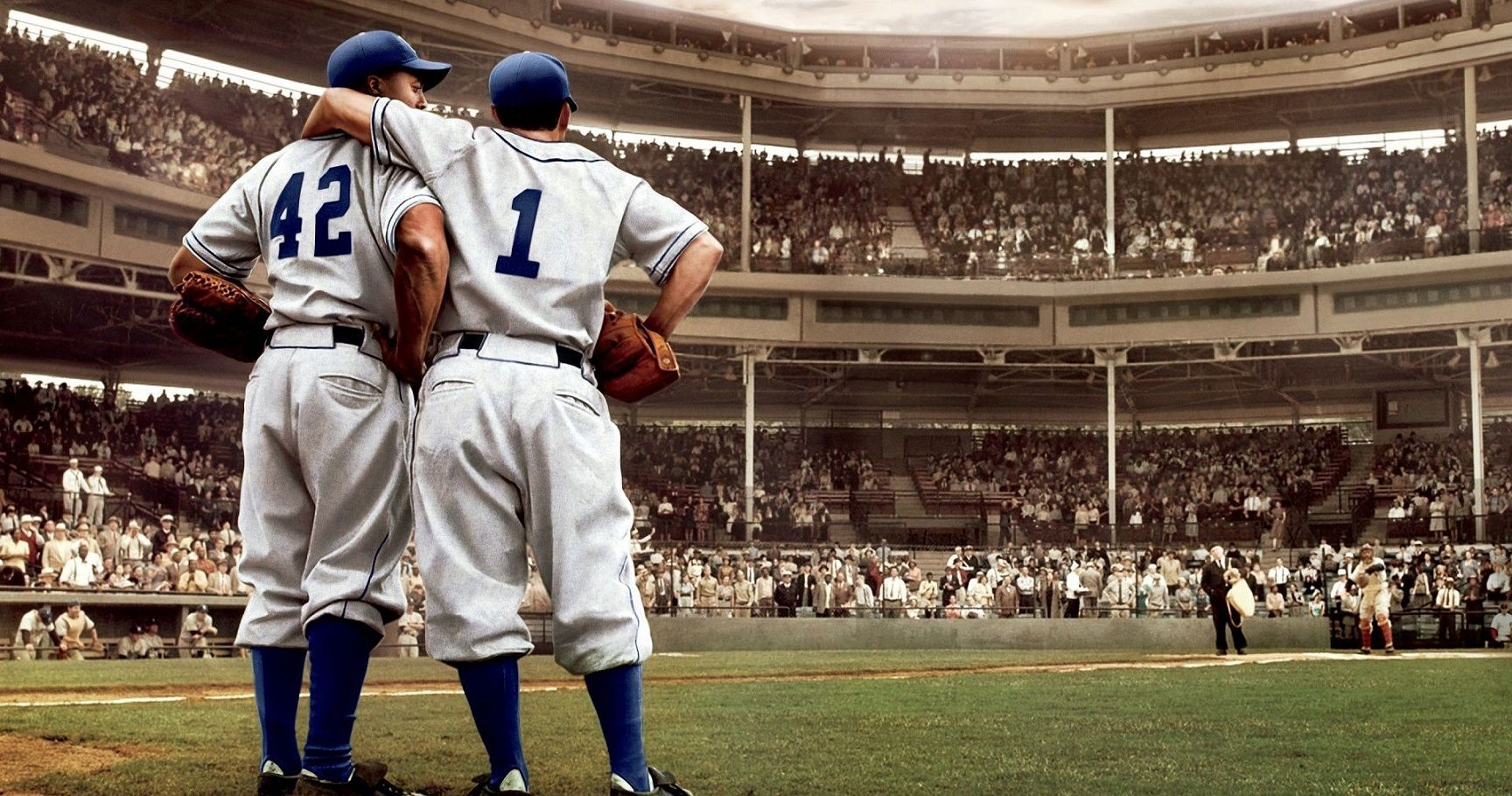 Top 10 Greatest Baseball Movies of All Time