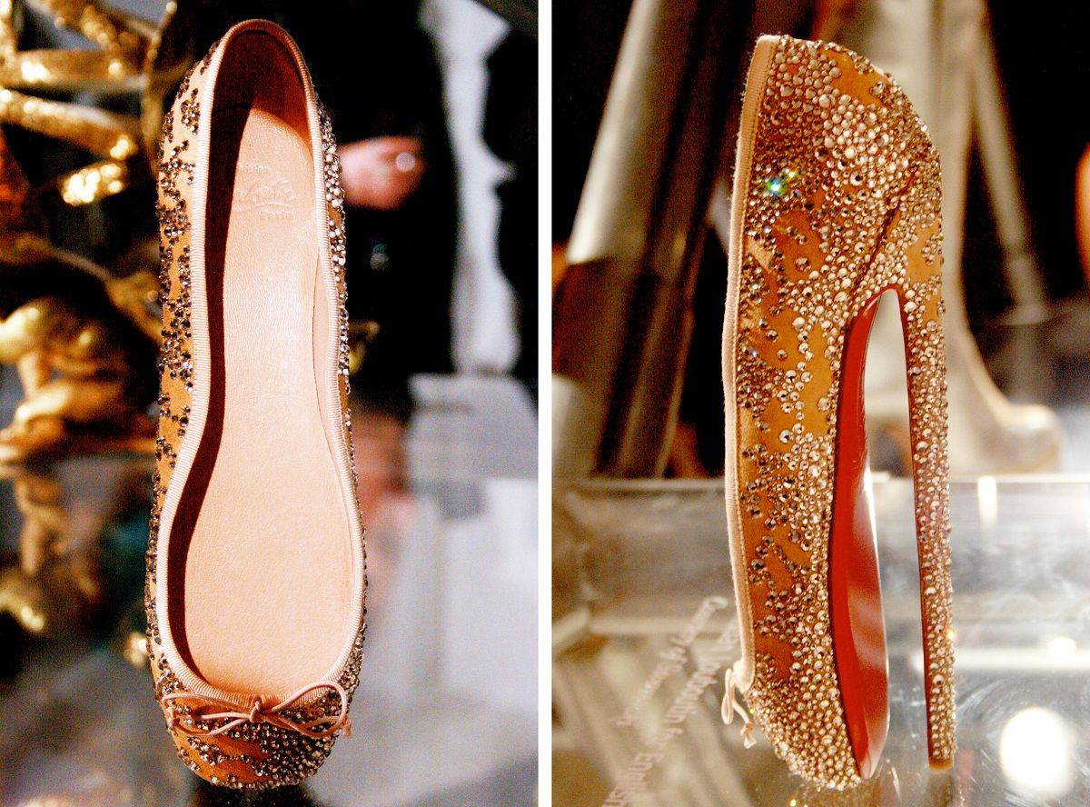 The 10 Highest Heels Known to Man - TheRichest
