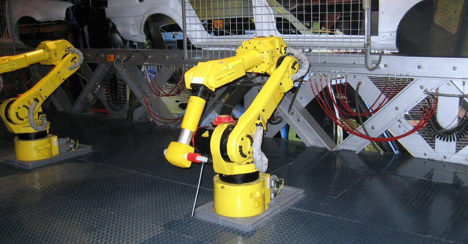 5 Jobs That Robots Are Likely To Steal From Us
