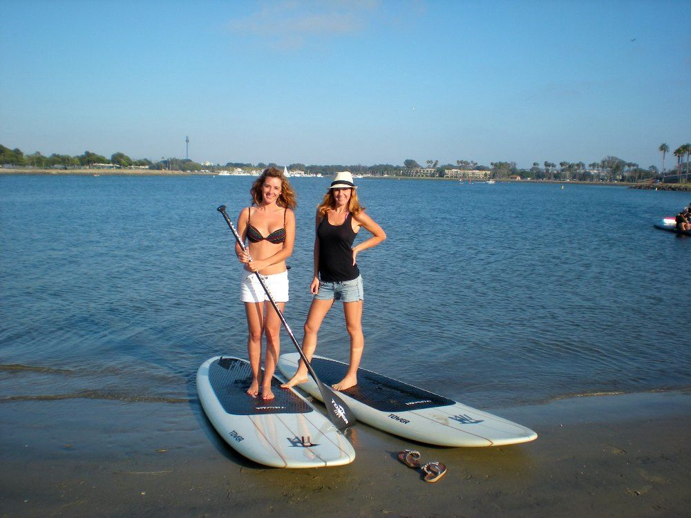 TowerPaddleBoards