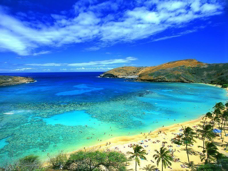 Wallpaper-Islands-Ocean-Beaches-Haw Top 10 Celebrity Vacation Spots Top 10 Celebrity Vacation Spots Wallpaper Islands Ocean Beaches Haw