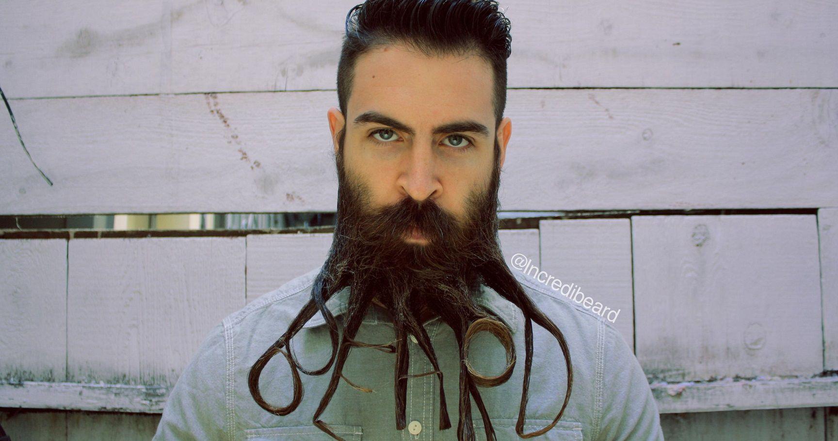 6 Legitimate Reasons to Grow A Beard