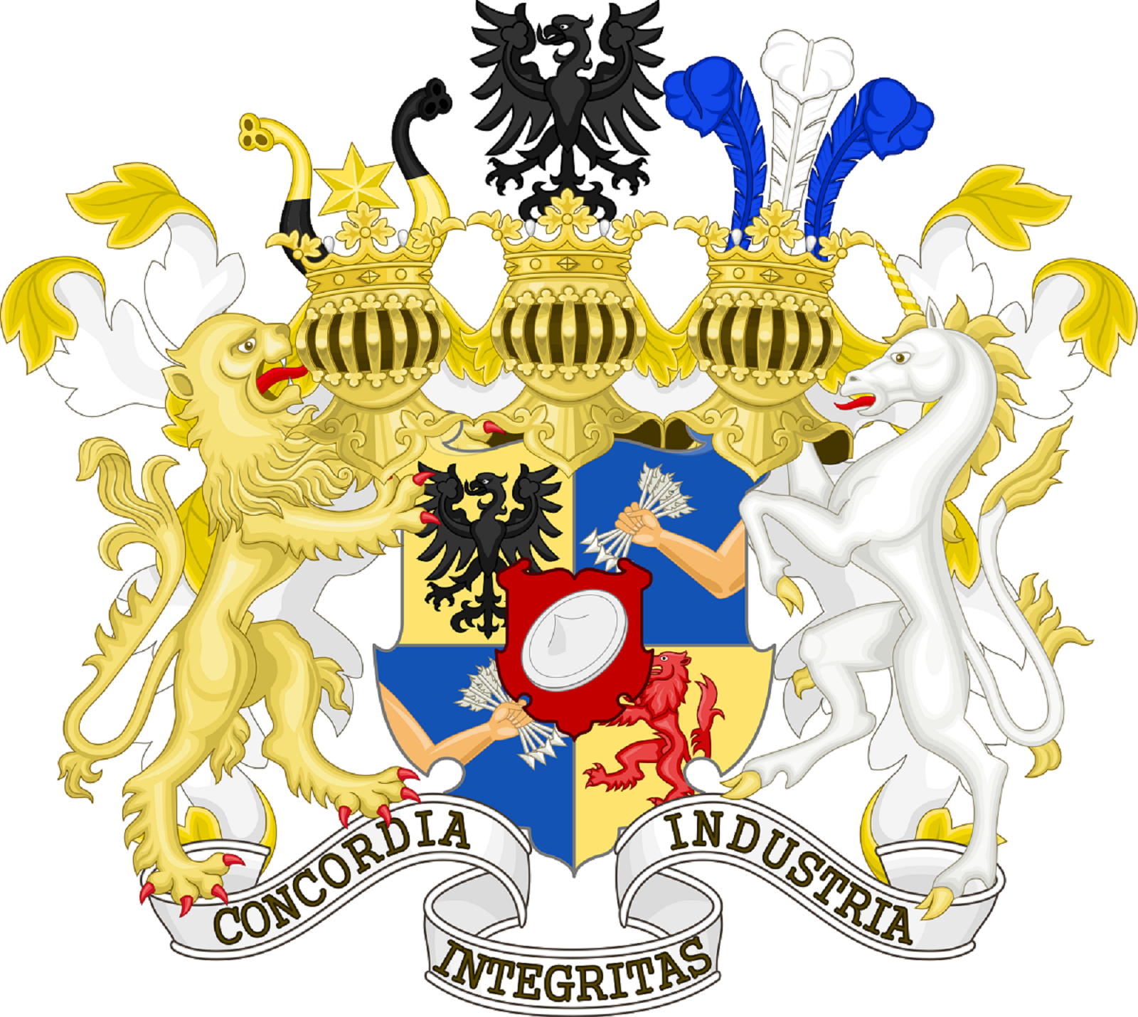 5 Lesser Known Facts about the Rothschild Family