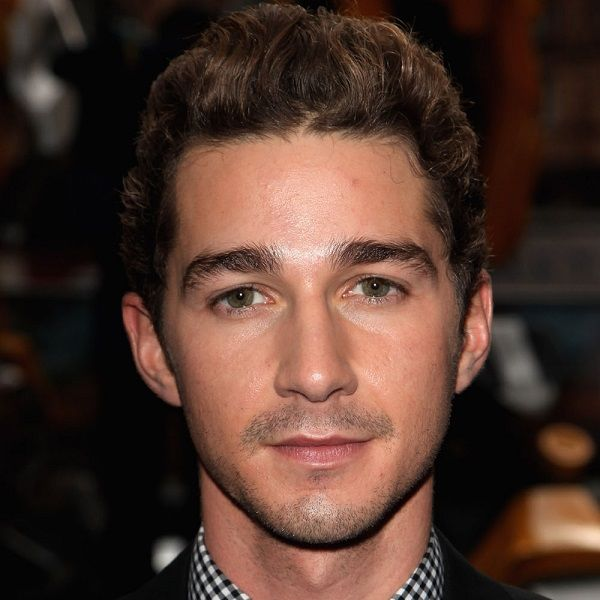 Shia LaBeouf Net Worth