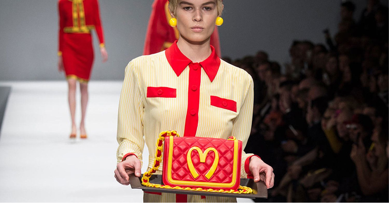 8 Of The Strangest Fashion Projects
