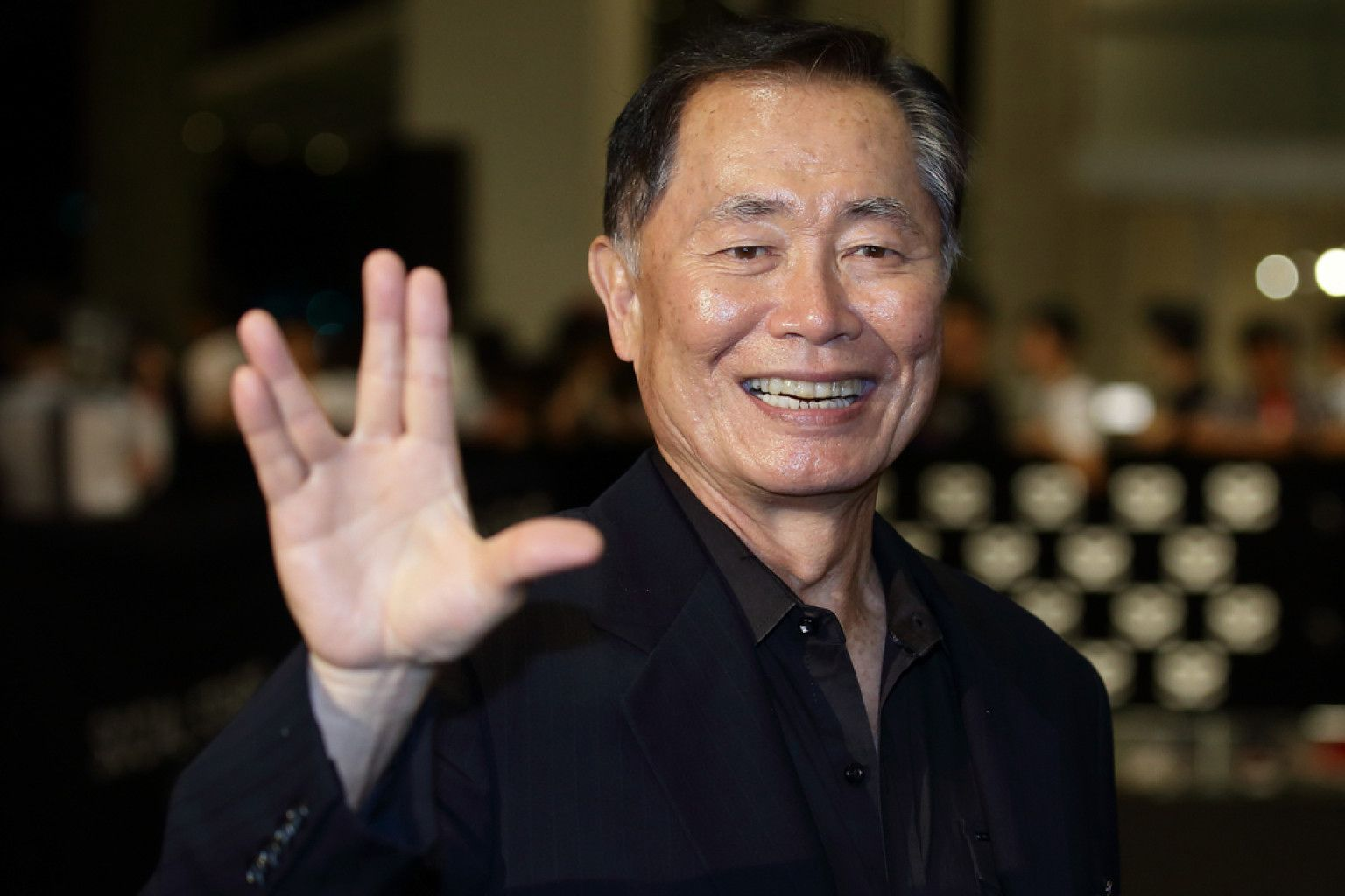 10-Celebrities-With-The-Best-Social-Media-Skills-george-takei The 10 Most Popular Celebrities on Social Media The 10 Most Popular Celebrities on Social Media o GEORGE TAKEI facebook