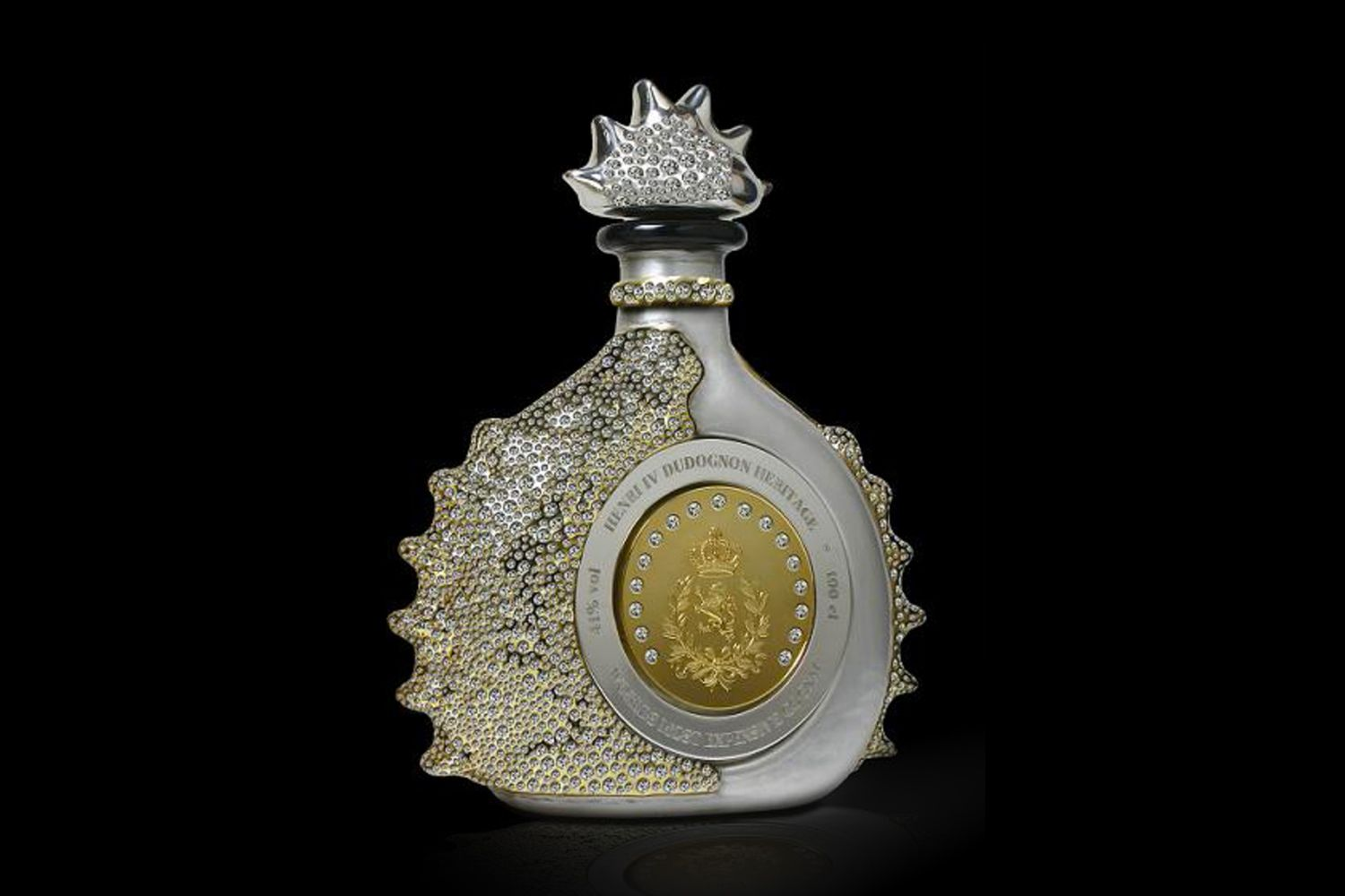 the-10-most-expensive-alcoholic-drinks-in-the-world-henriiv-dudognon-heritage-cognac-grande-champagne The 10 Most Expensive Alcoholic Drinks On Earth The 10 Most Expensive Alcoholic Drinks On Earth Henry IV Cognac