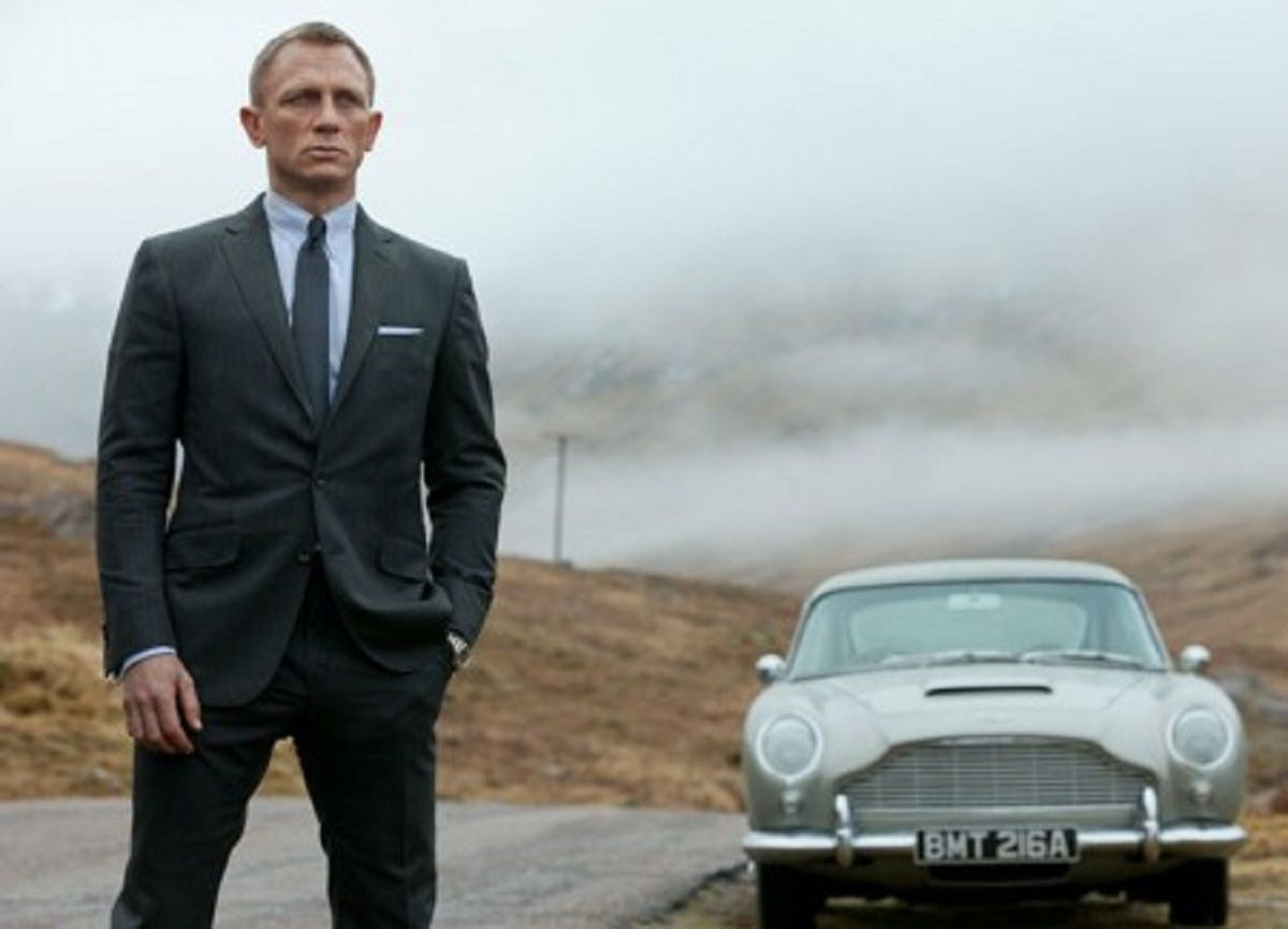 10 Most Expensive Men's Suits In The World - TheRichest
