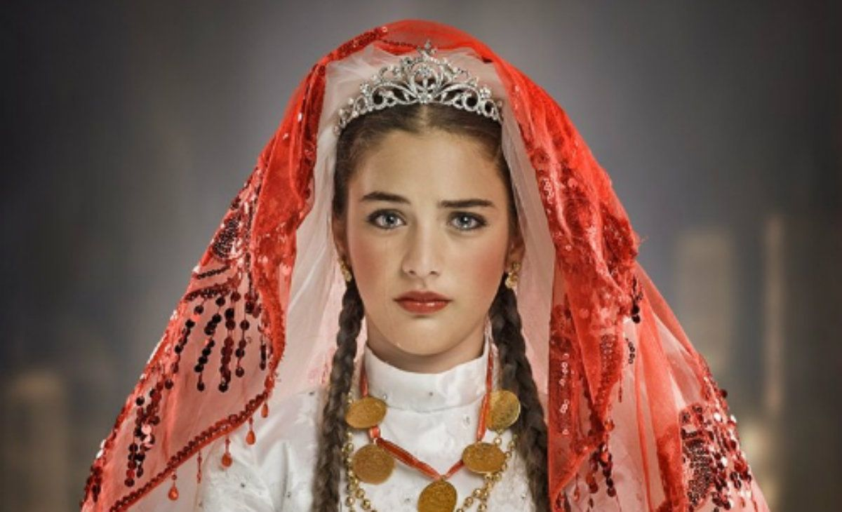 5 Of The World S Youngest Brides Therichest