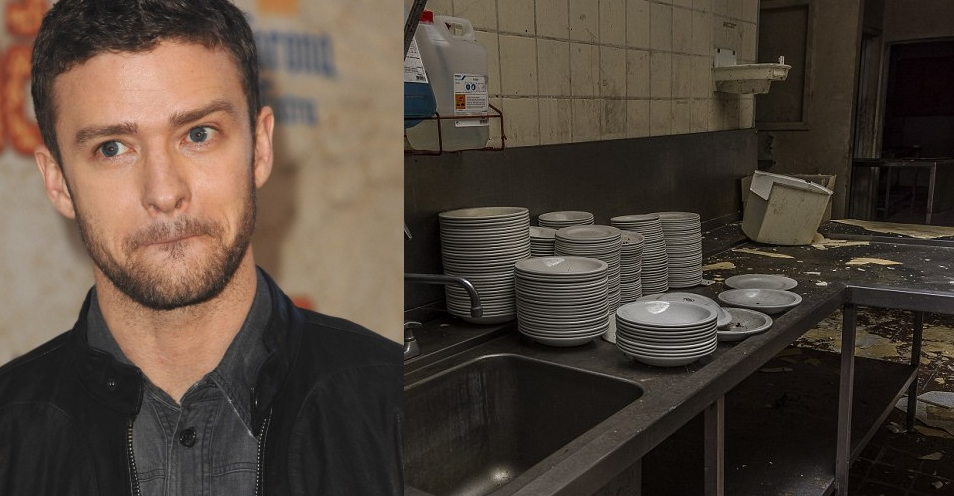 10 Of The Dirtiest Celebrity-Owned Restaurants