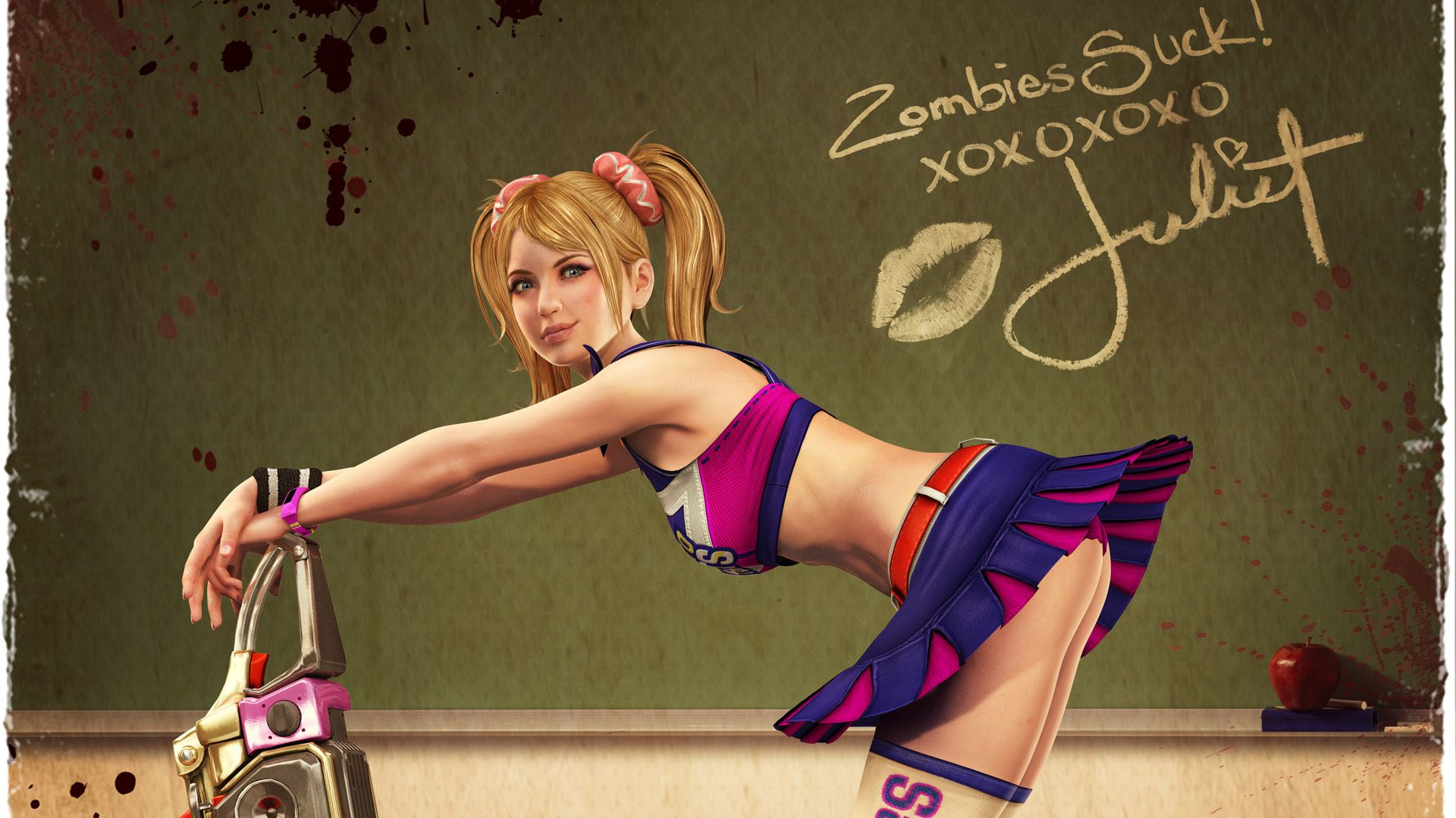 10 Most Shockingly Sexist Video Games