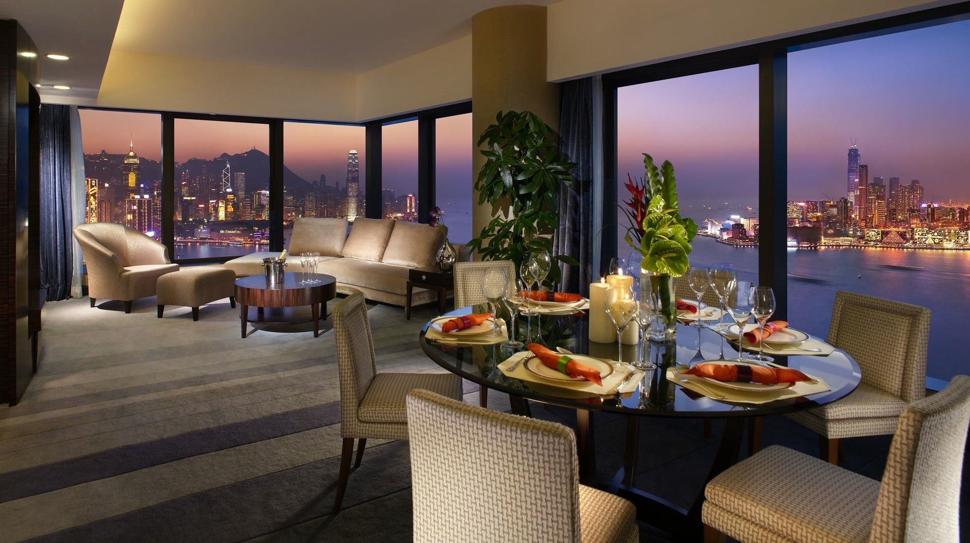 Top 12 Most Luxurious Hotel Chains Around The World