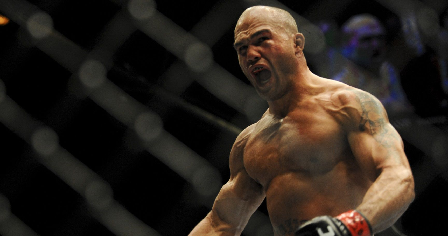 The 8 Greatest Career Revivals in MMA History