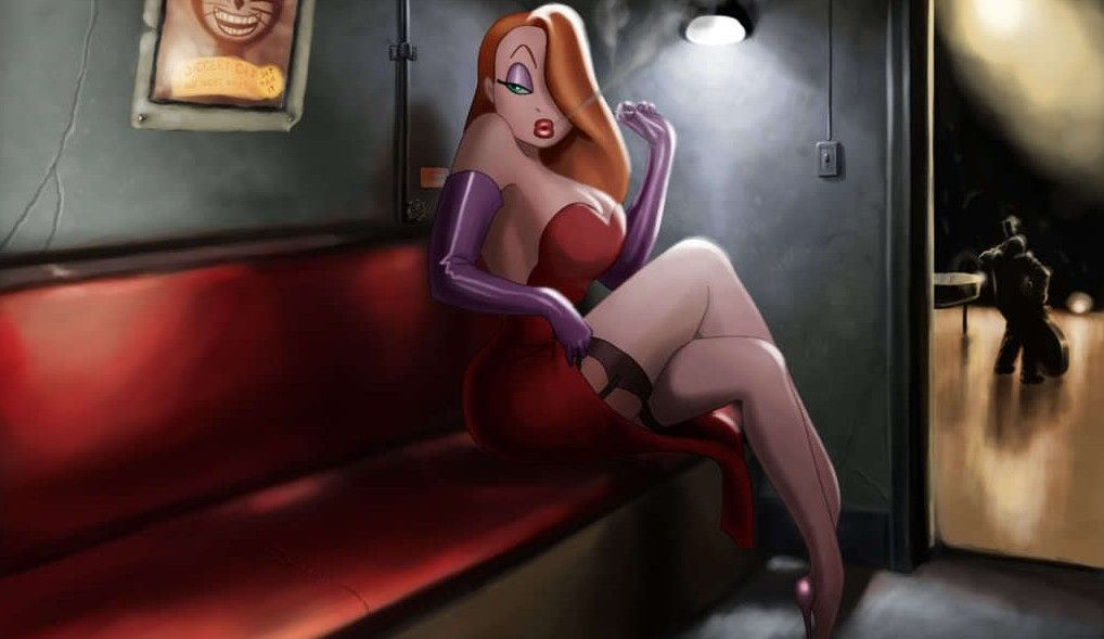 14 Of The Hottest Female Animated Characters