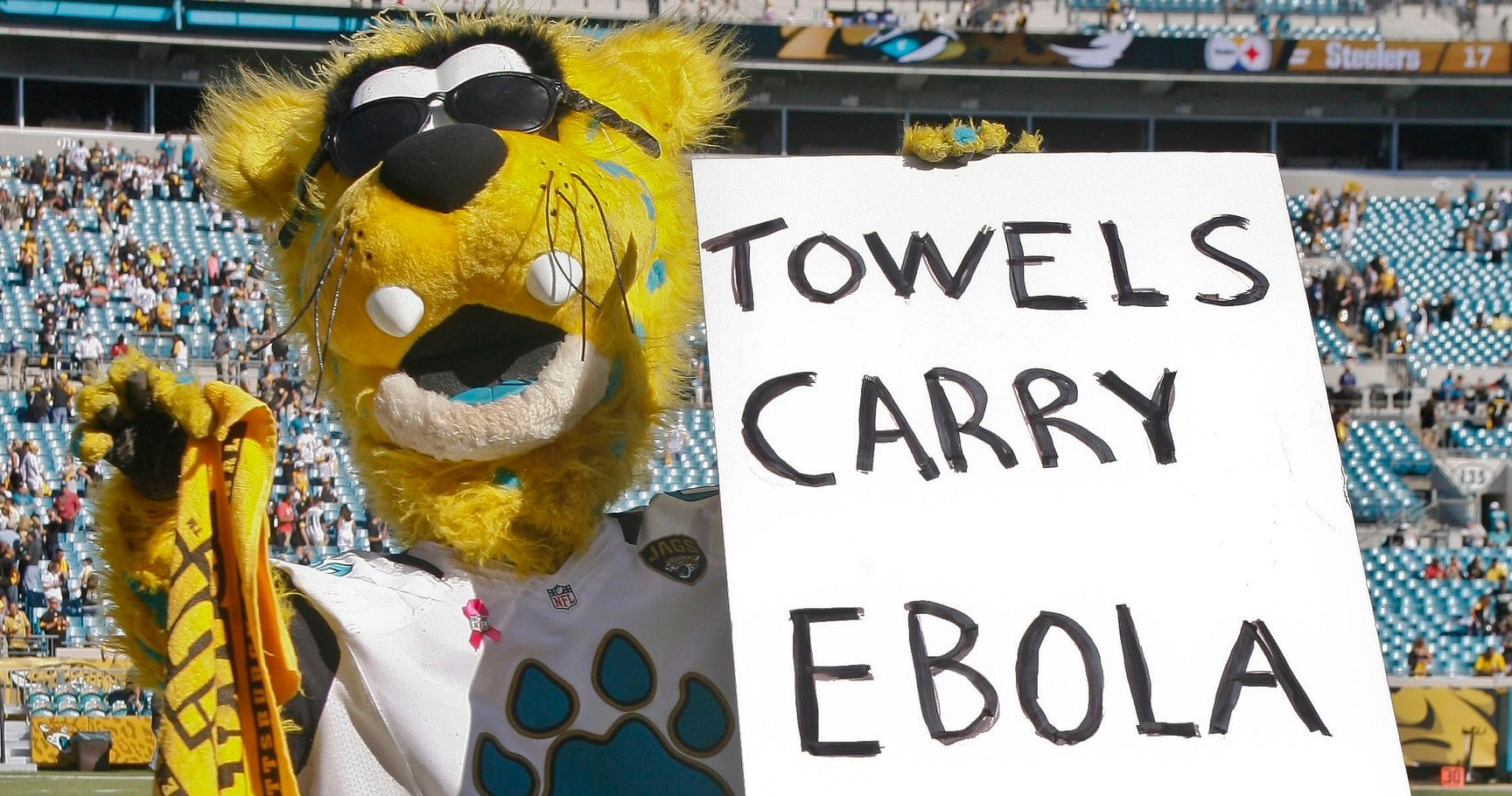 Top 10 Shockingly Outrageous Mascot Mishaps