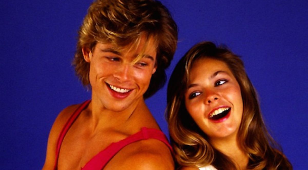 20 Crazy Before-They-Were-Famous Modeling Shots