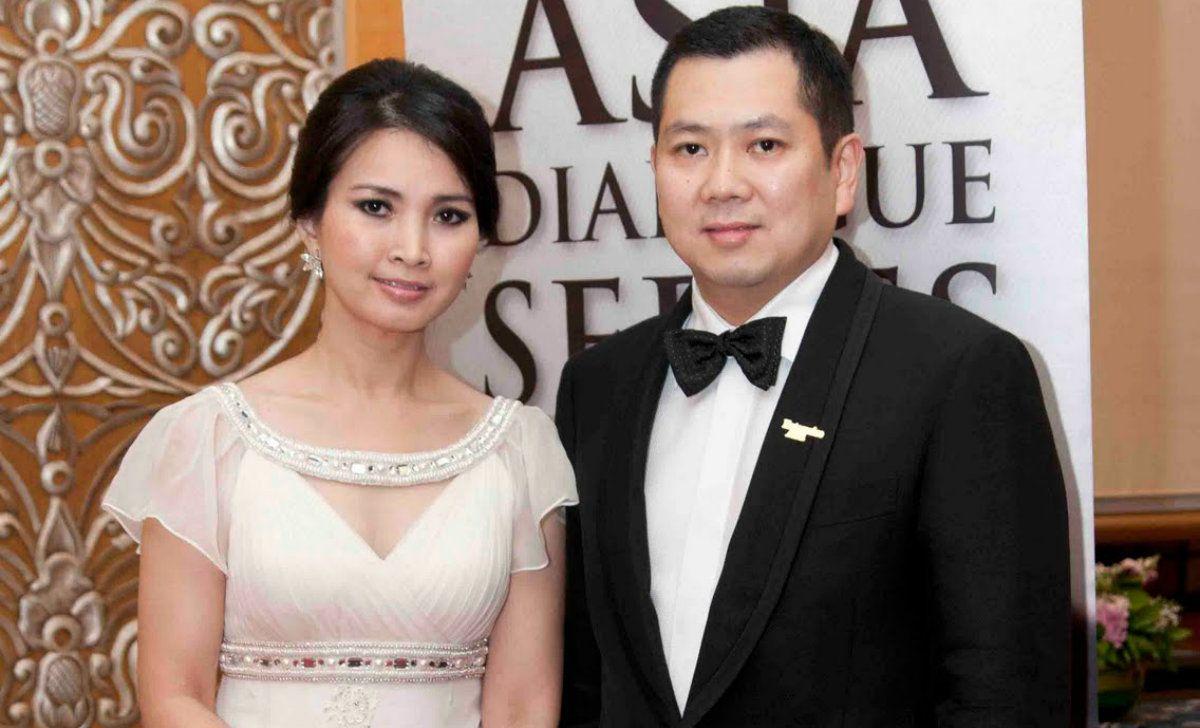 Indonesia's 15 Richest Billionaires