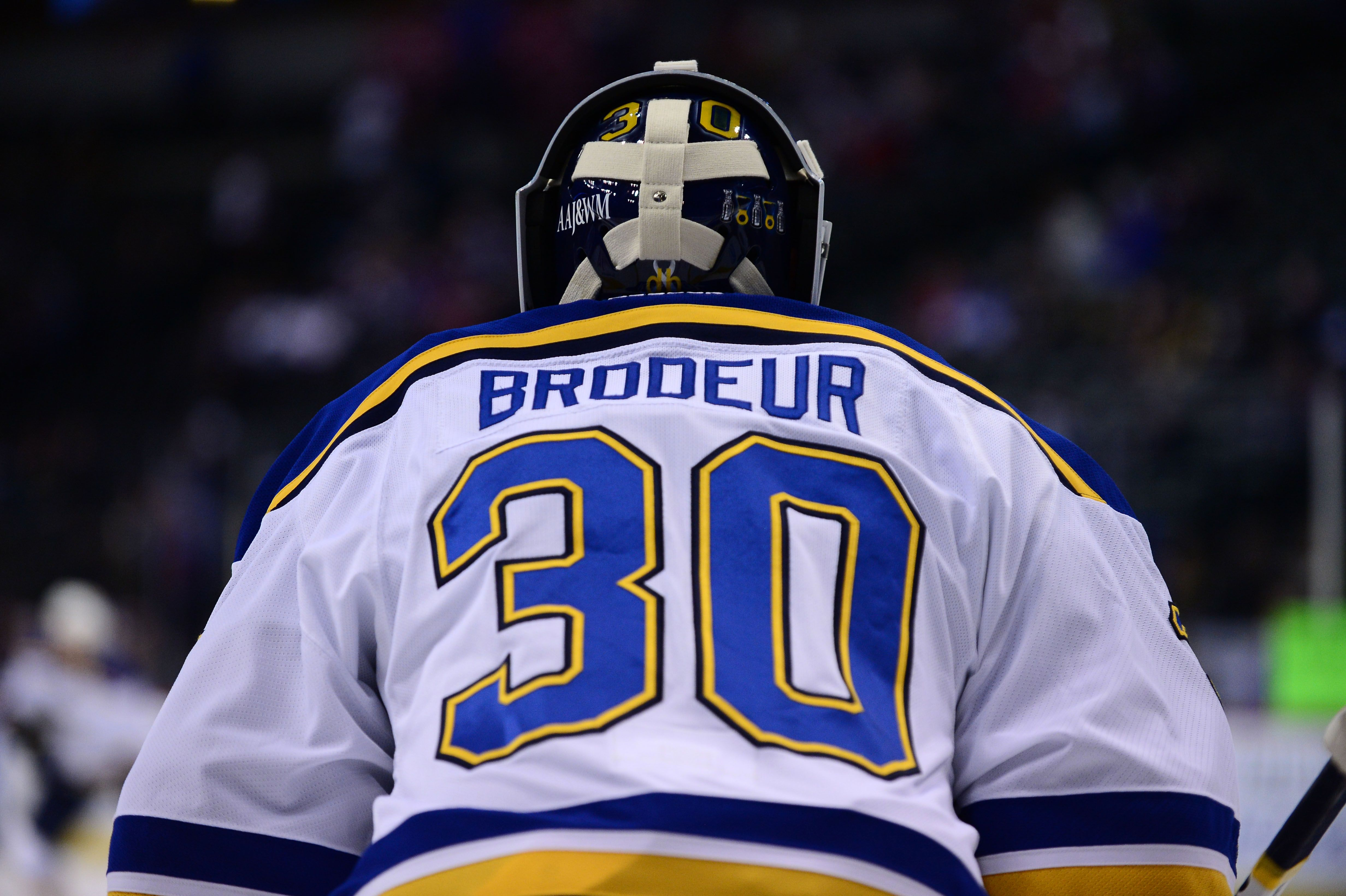 12 Players Who Shouldn't Be Playing in the NHL