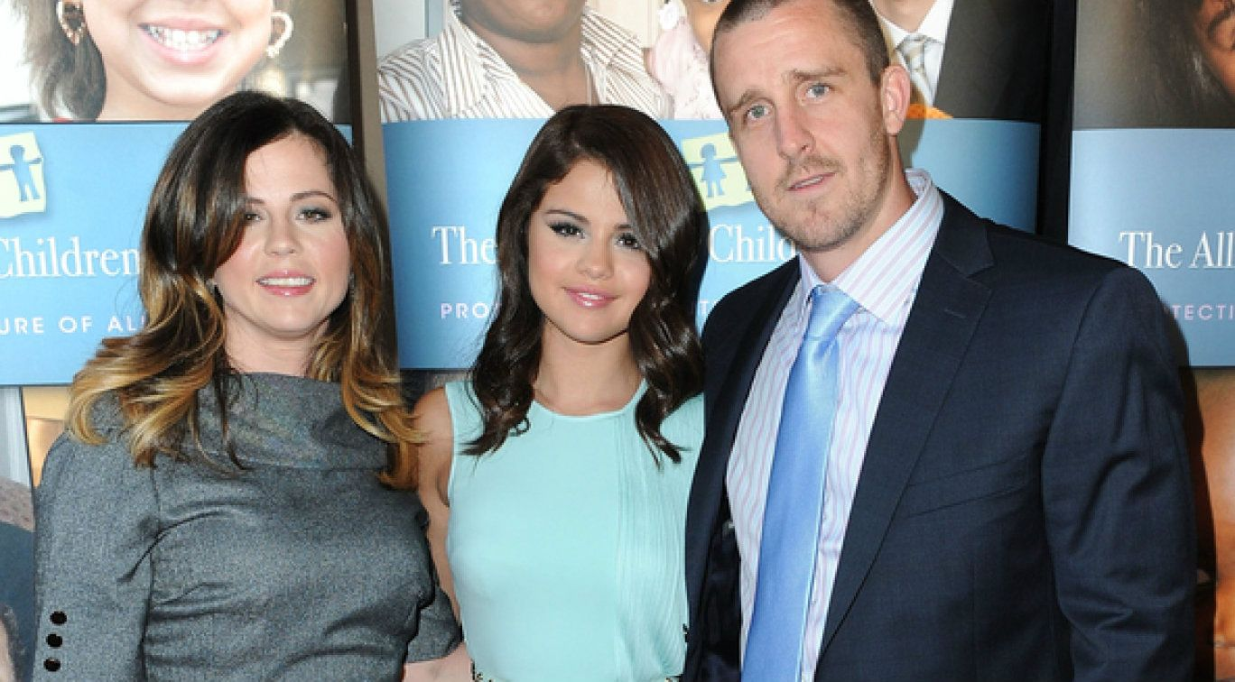 10 Most Shocking Celebrity Family Feuds