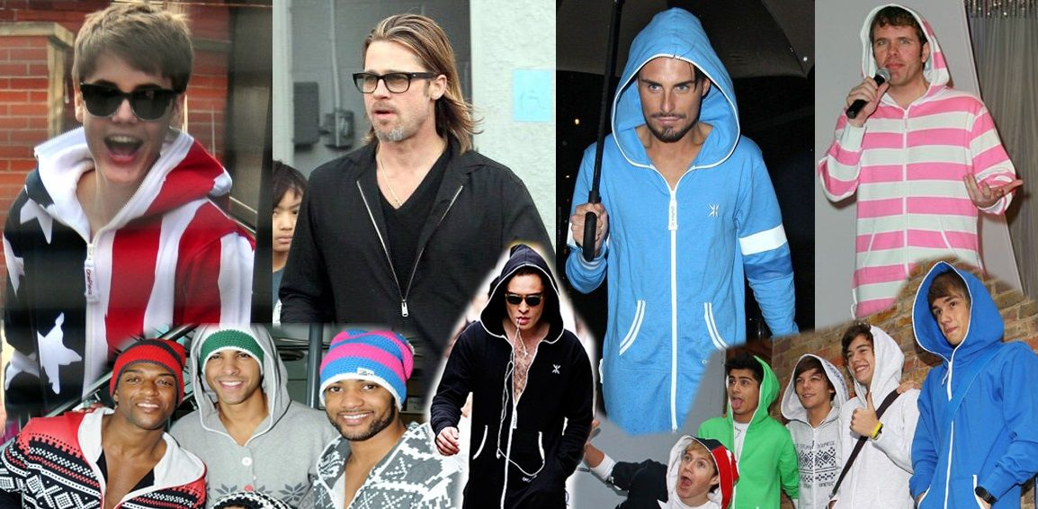 The 10 Worst Fashion Trends of 2014