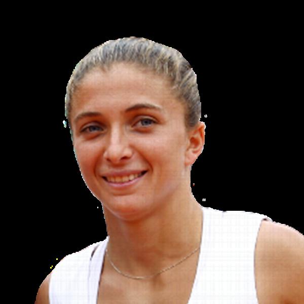 Sara Errani Net Worth