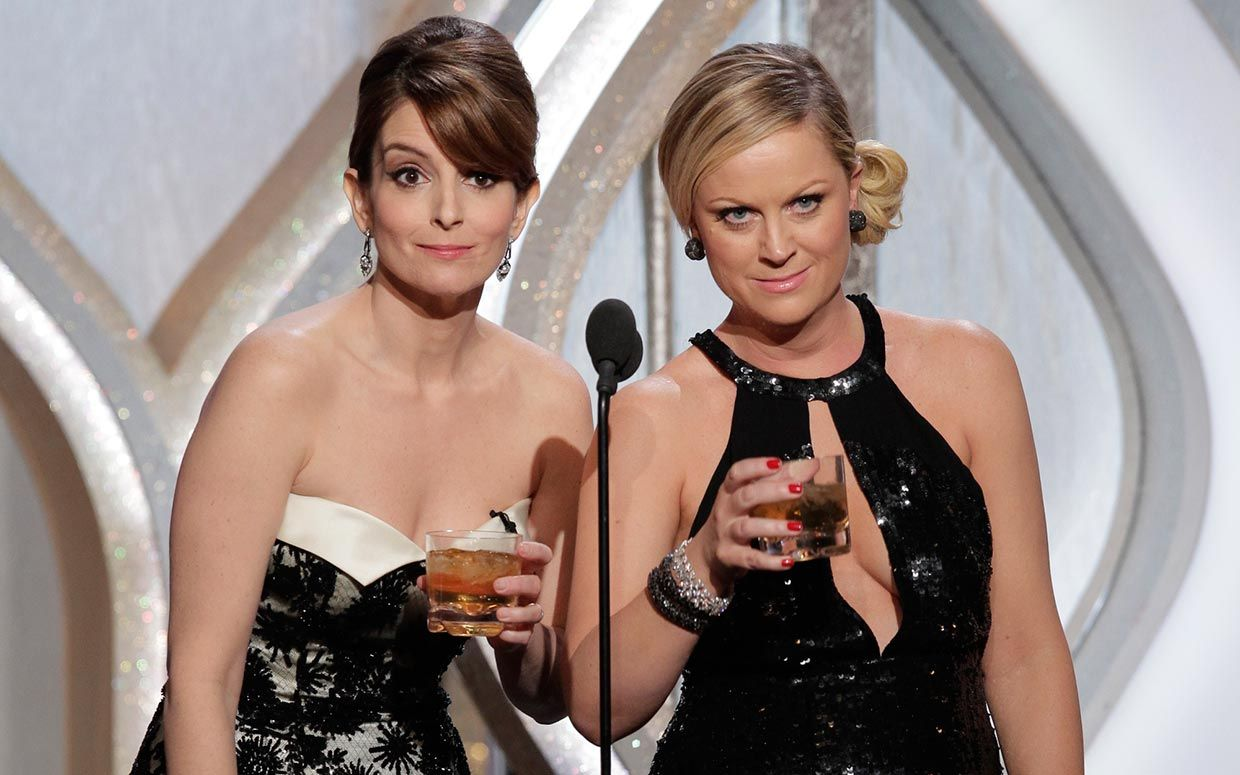 10 of the Most Awkward Award Speeches Ever!