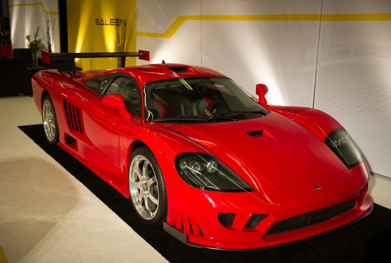 Fastest Cars in The Universe Fastest Cars The Upgraded