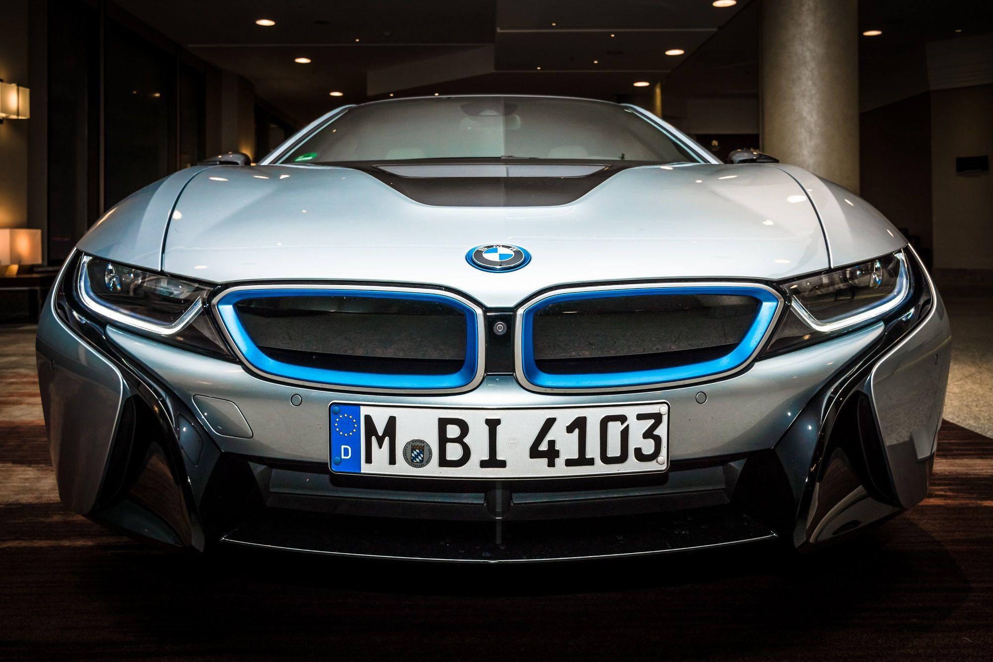 Luxury Vehicle Brands: Top 15 Best Selling Luxury Car Brands In The US