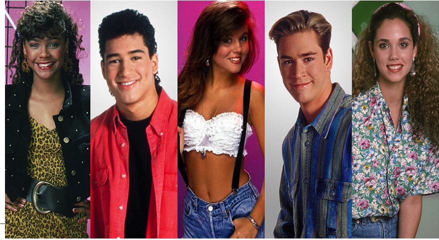 Saved By The Bell's Sex, Cheating, And Cocaine Secrets Revealed In New Tell