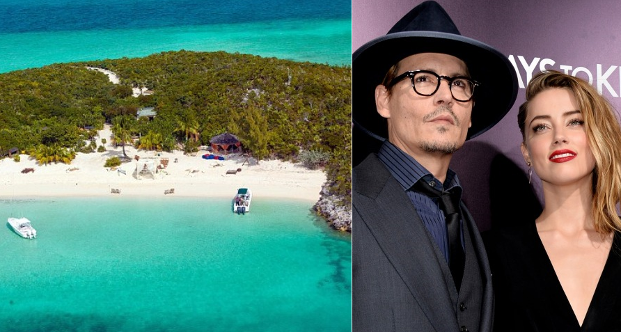 10 Celebs Who Own Their Own Luxurious Private Islands