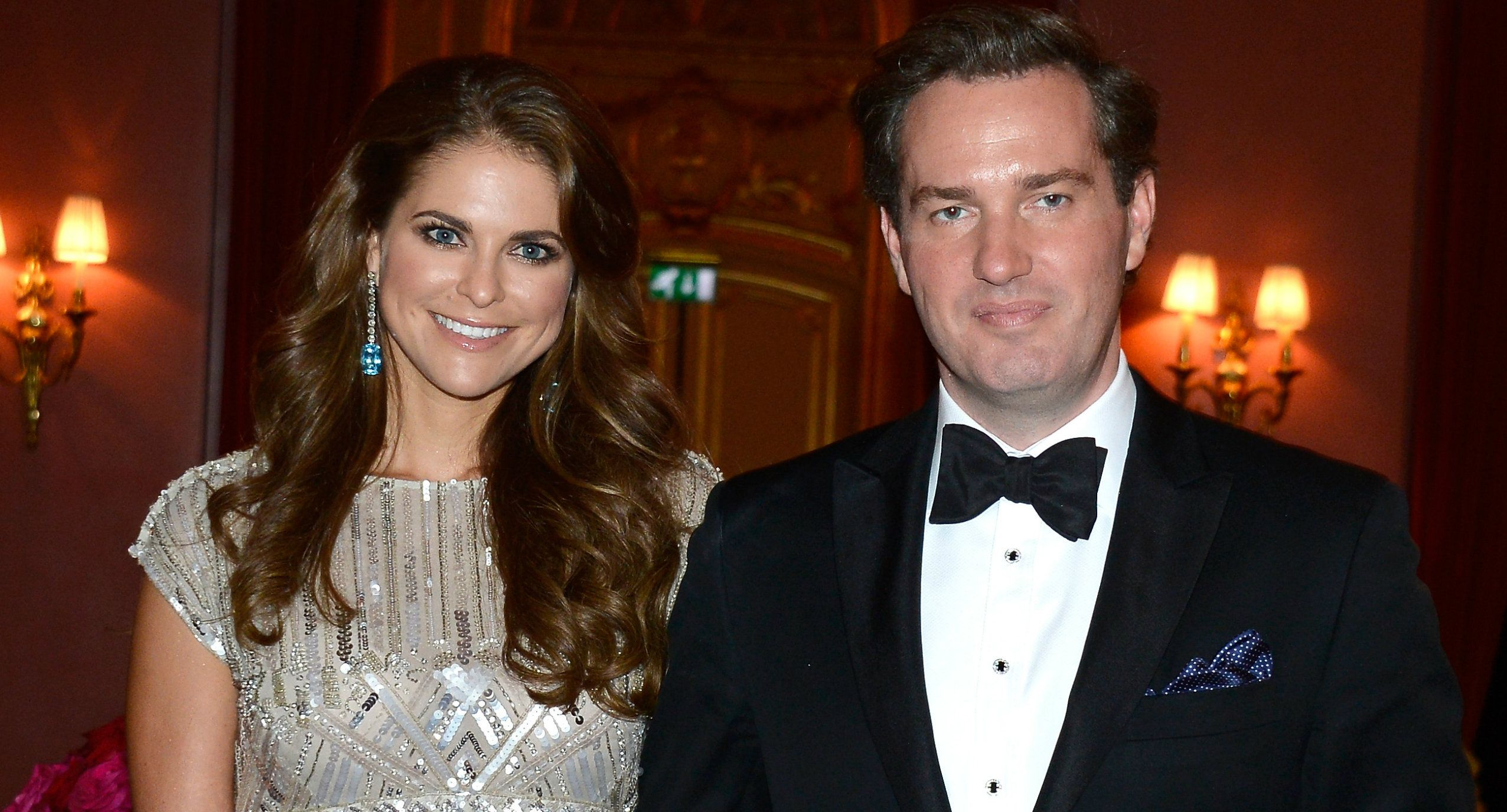 15 Sexiest Wall Street Power Couples
