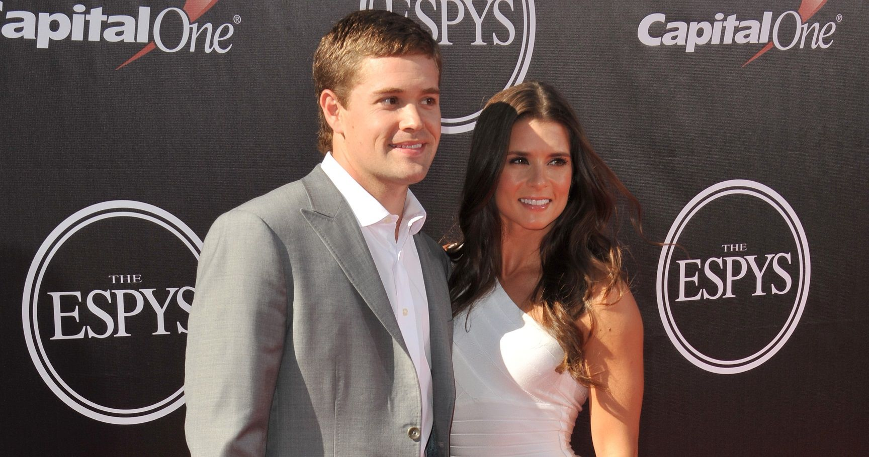 10 Hottest Couples in Sports 2015