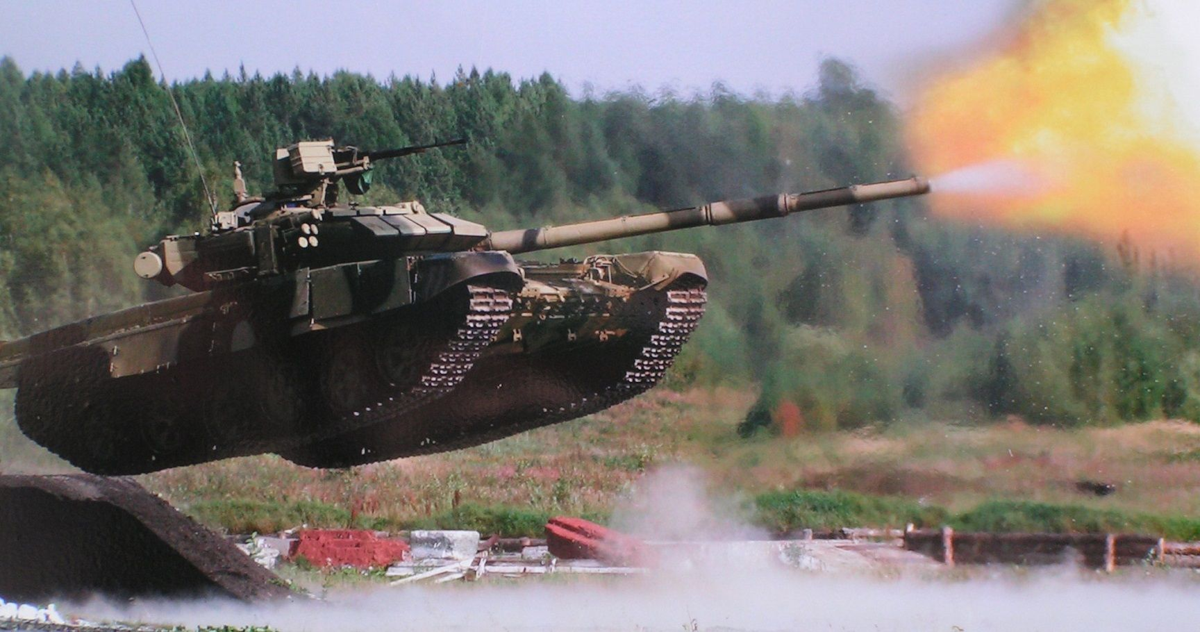 Top 10 Most Advanced Main Battle Tanks in the World ...