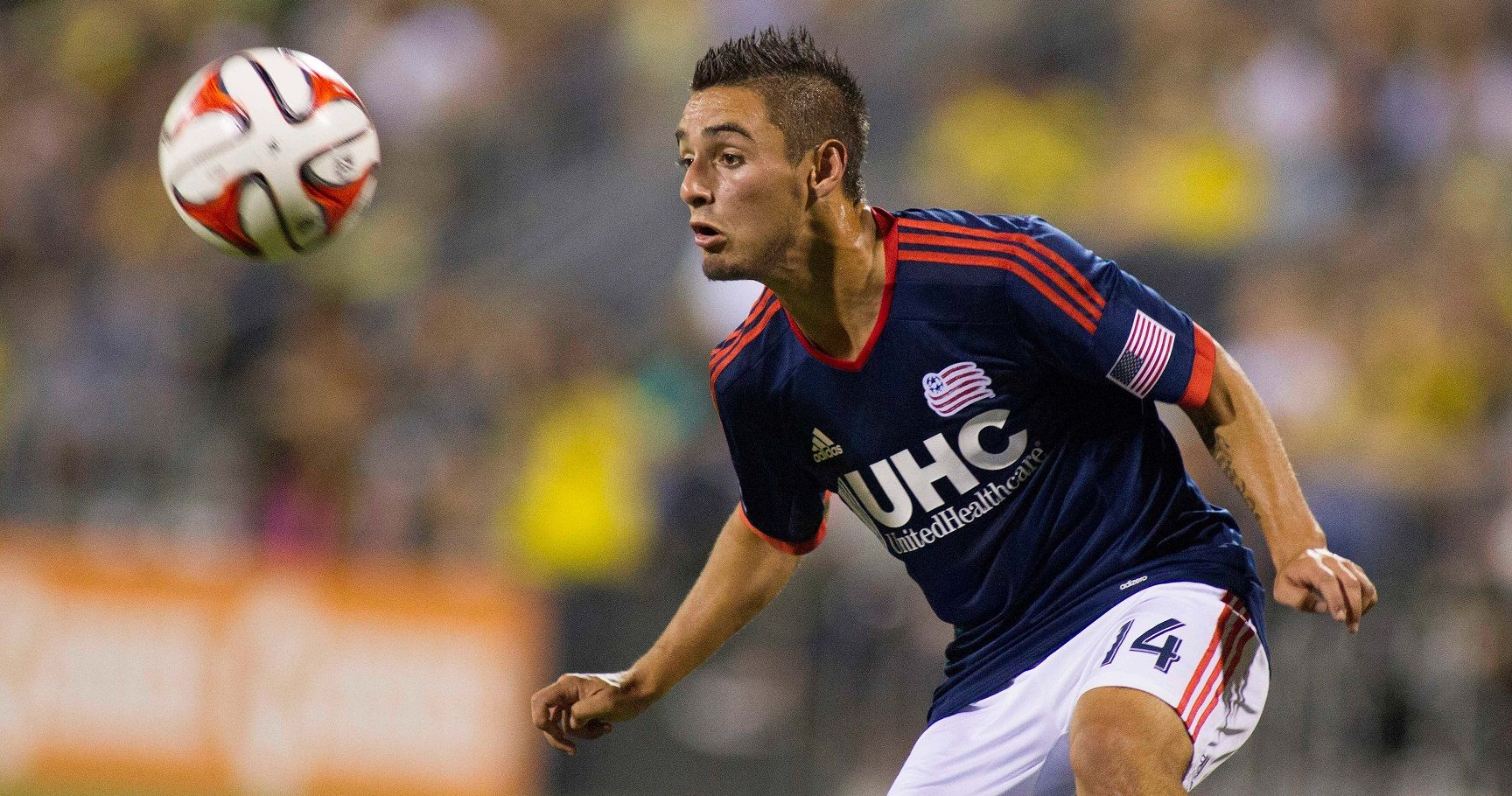 10 Best Young Players in the MLS