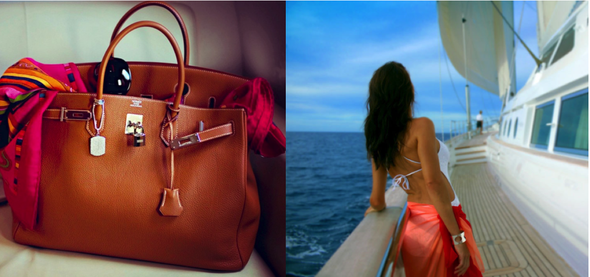 10 Things You Won't Believe Cost The Same As A Birkin Bag