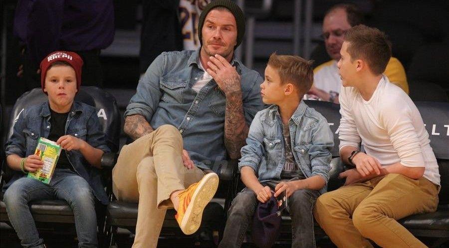 Hollywood's 10 Strictest Celebrity Parents