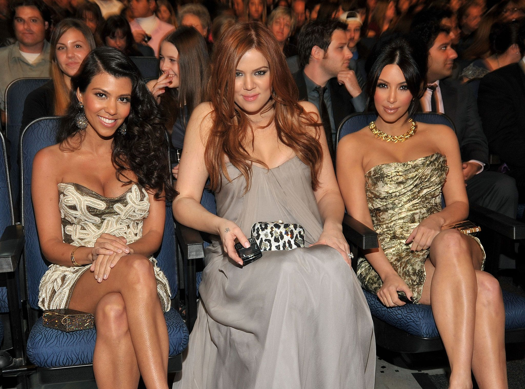 2. The Kardashians