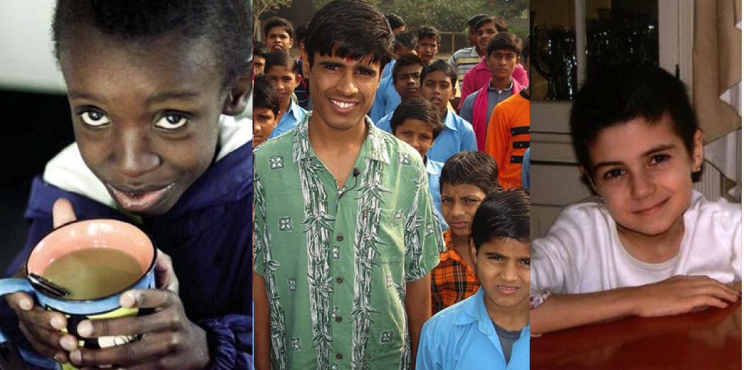 11 Amazing Kids Who Have Changed the World